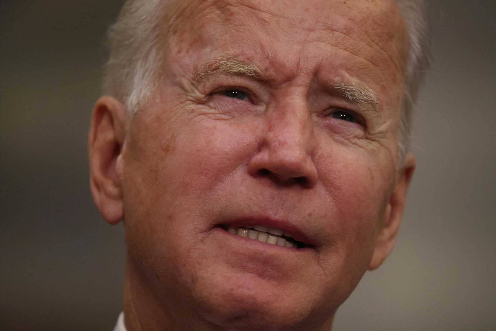 Bungling Joe Biden has the blood of at least 12 US troops and innocent Afghans on his hands
