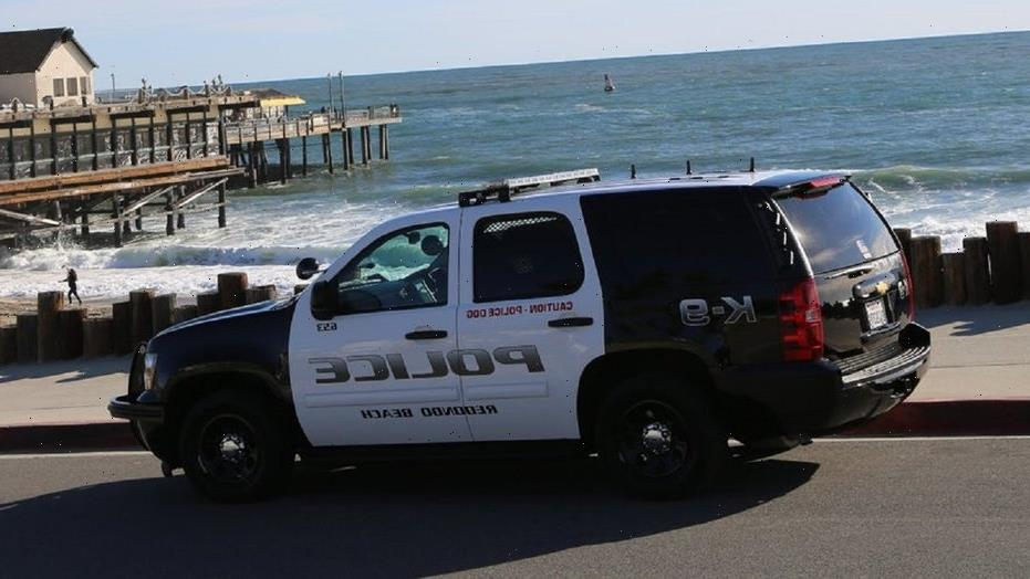 California police fatally wound Redondo Beach pier shooter who struck 2 people, including child: cops
