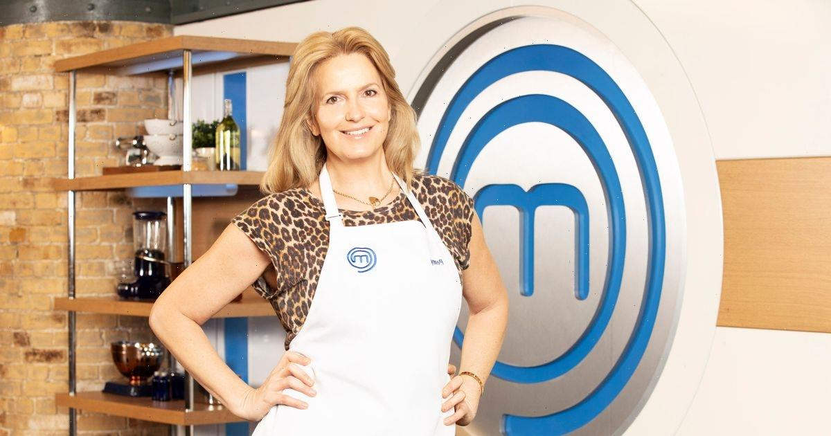Celebrity MasterChef fans gutted as Penny Lancaster gets the boot from BBC show