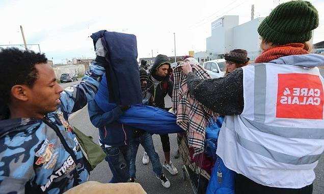 Charity watchdog launches inquiry into finances of Care4Calais