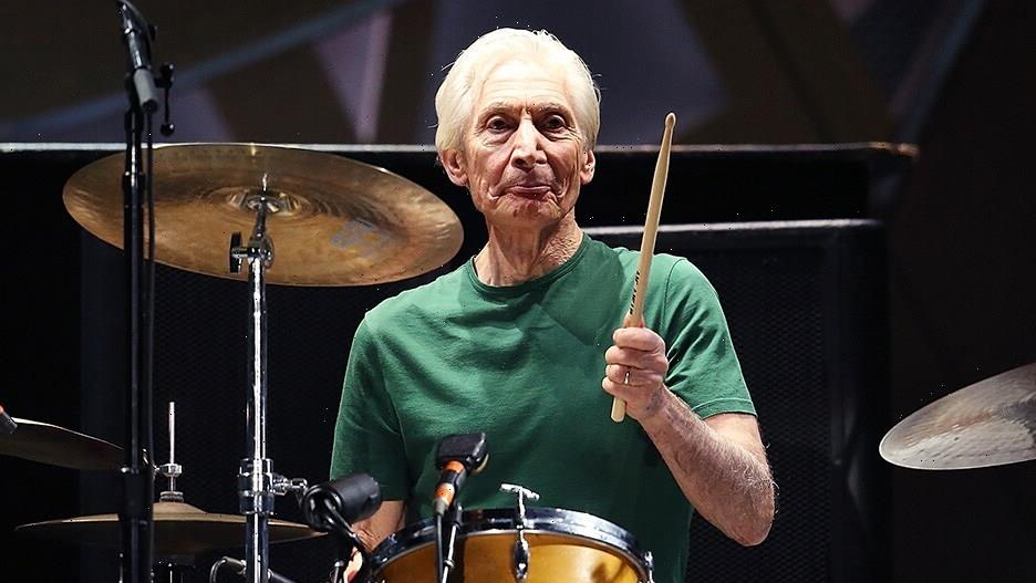 Charlie Watts, The Rolling Stones Drummer, Dies at 80