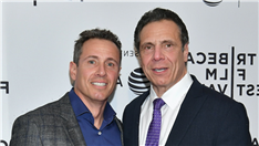 Chris Cuomo Continues to Advise Brother on Sexual Harassment Scandal (Report)