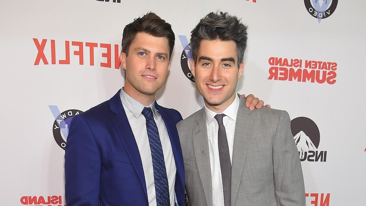 Colin Jost and Brother Casey to Write New 'Teenage Mutant Ninja Turtles' Film at Paramount