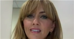 Corrie's Samia Longchambon opens up on anxiety which was misdiagnosed as asthma