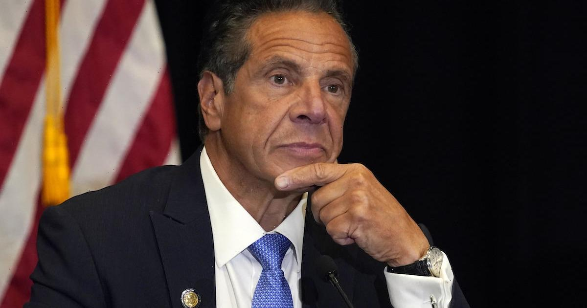 Cuomo attorney pushes back against two accusers and challenges sexual assault probe