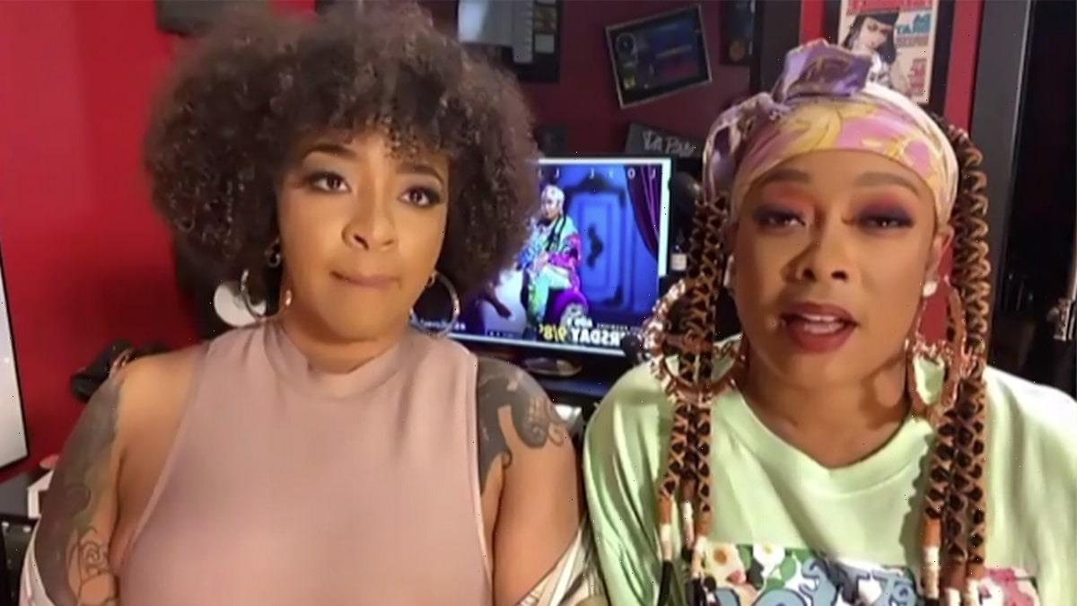 Da Brat Says Being Gay in Hip-Hop's Getting Easier Despite DaBaby's Rant