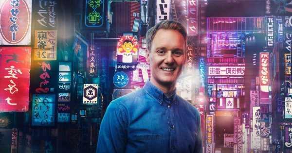 Dan Walker explains behind-the-scenes reason for BBC Breakfast Olympics changes