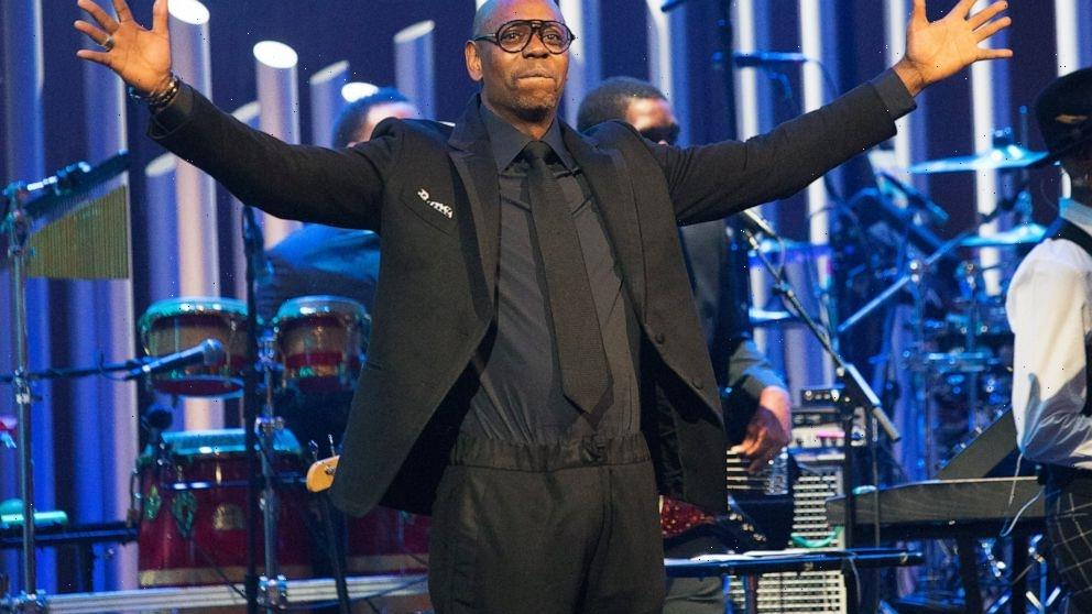 Dave Chappelle, Jon Stewart to perform at 9/11 benefit show