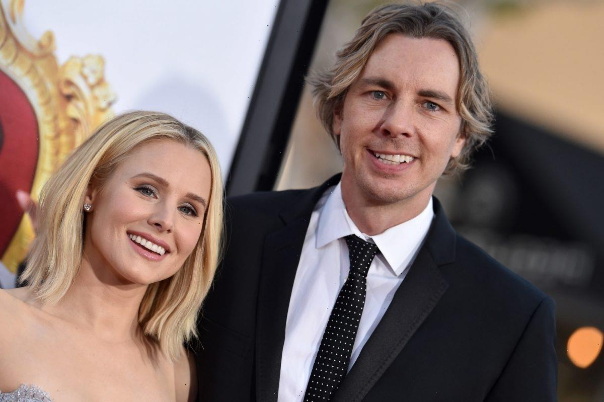 Dax Shepard Pokes Fun at Kristen Bell for 1 of Her Bathroom Habits