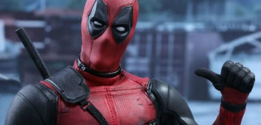 """'Deadpool 3' Will Be """"Wildly Divergent"""" From the Other Films, According to Ryan Reynolds"""
