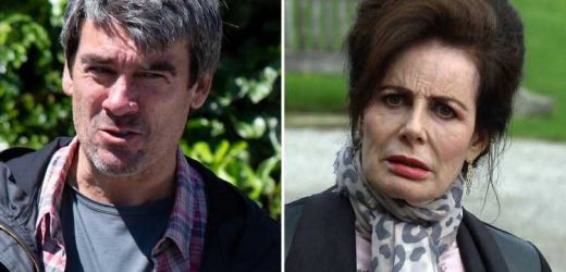 Emmerdale fans horrified as Faith Dingle keeps life-changing secret from son Cain