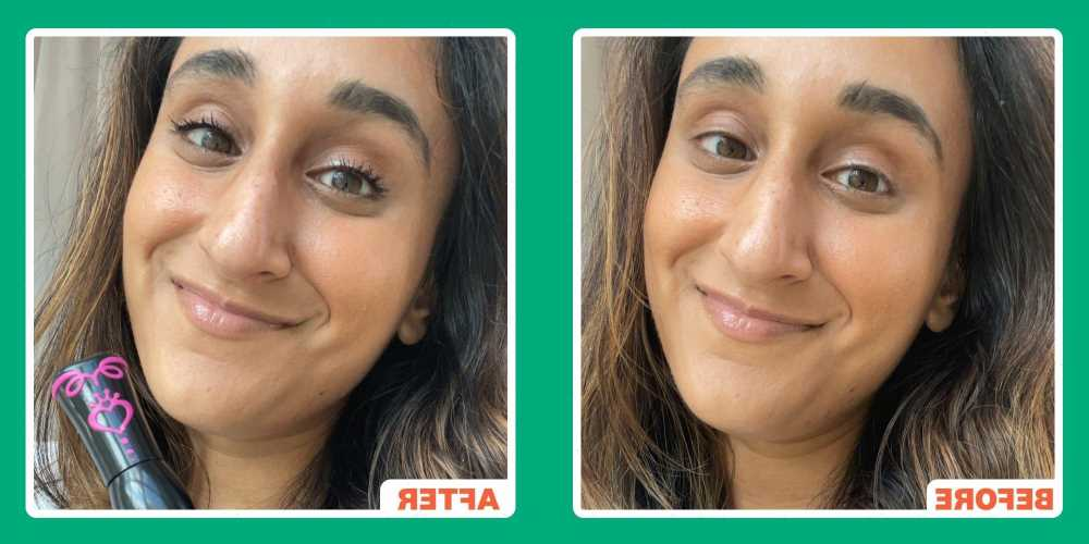 Essence Lash Prince Mascara Review: I Tried The $5 TikTok-Viral Mascara On My Sparse Lashes