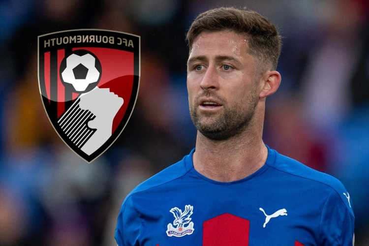 Ex-Chelsea star Gary Cahill set to complete free transfer to Bournemouth and join former England team-mate Scott Parker