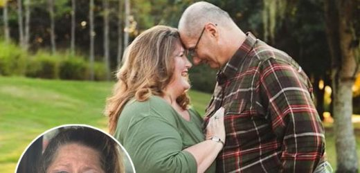 Florida Woman Returns from Hospital Covid Battle to Find Unvaccinated Husband Dead in Bed