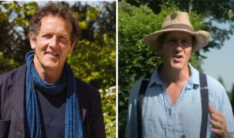 Gardeners' World star Monty Don issues warning over harvesting garlic: 'Do not remove'