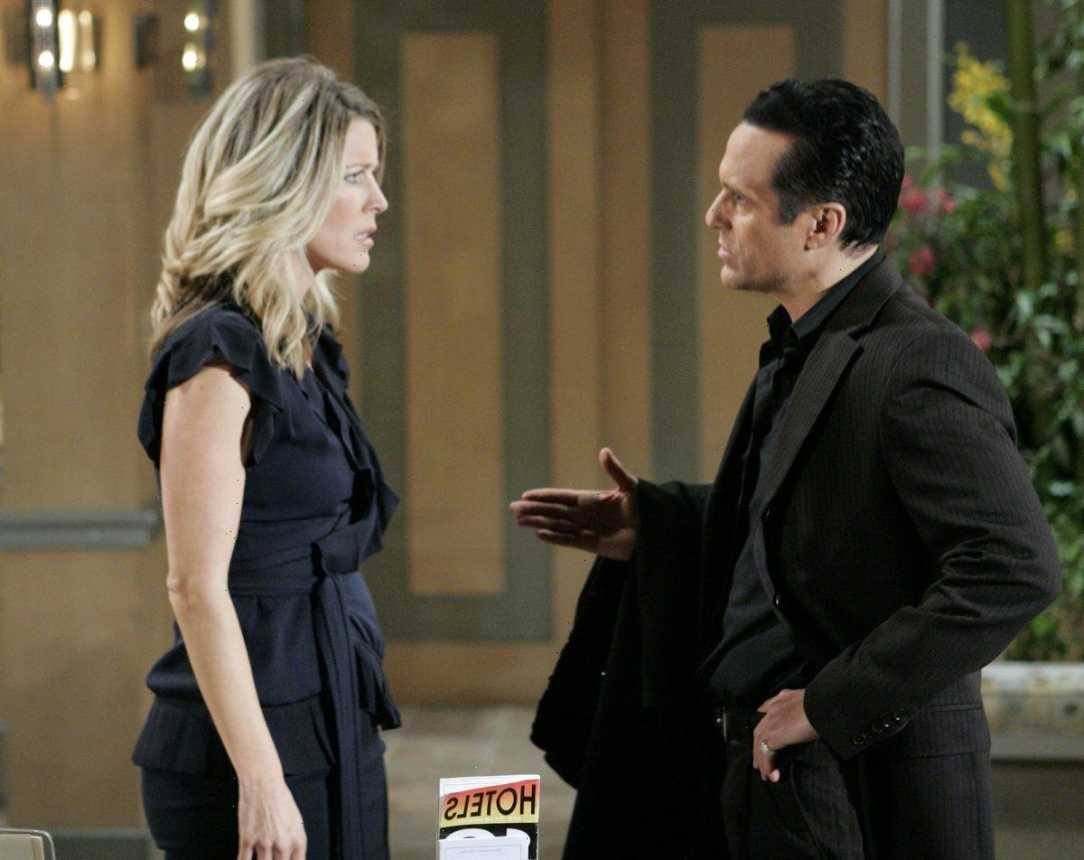 'General Hospital': Carly's Feelings For Sonny Cause Problems for Others