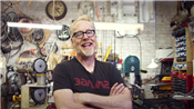 'Ghostbusters: Afterlife' Video Series Will Offer a Behind-the-Scenes Look With Adam Savage