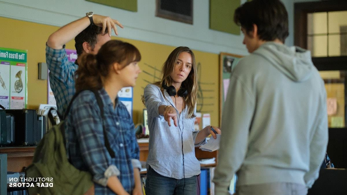 How American Sign Language Masters Are Transforming the Culture for Deaf Actors