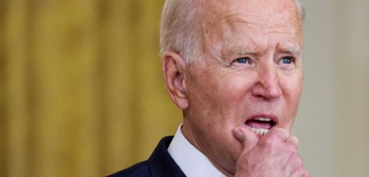 How long until Britain pays the price for Joe Biden's decision to withdraw from Afghanistan?