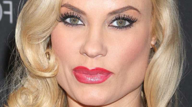 Inside Coco Austin's Controversial Decision To Continue Breastfeeding Her Daughter