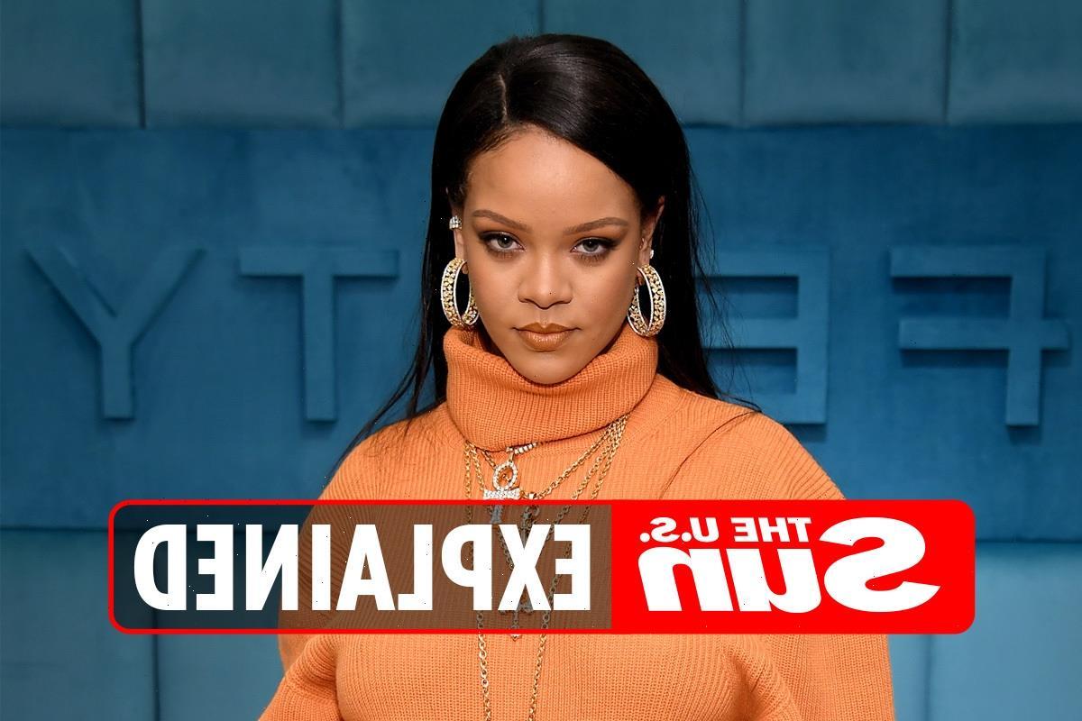 Is Rihanna a billionaire?