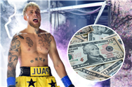 Jake Paul net worth 2021 – how much money has he made from boxing career and what is the payday for Tyron Woodley fight?