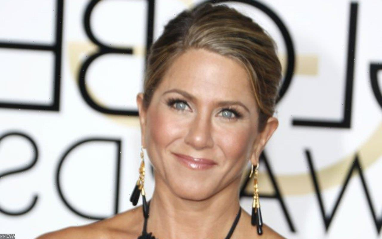 Jennifer Aniston Schools Critic Questioning Why She Cuts Anti-Vaxxers Out of Her Life