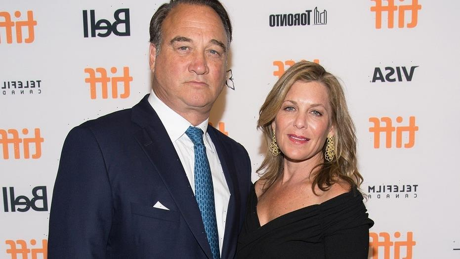 Jim Belushi files for divorce from wife Jennifer after more than 23 years of marriage