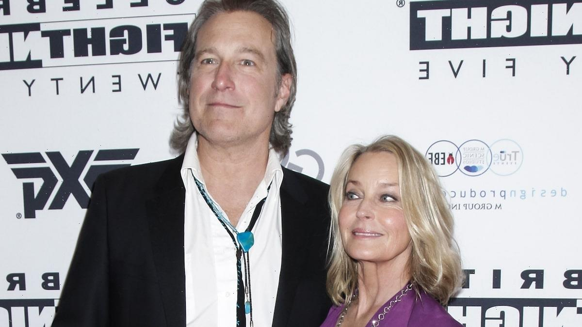 John Corbett And Bo Derek Secretly Married In 2020
