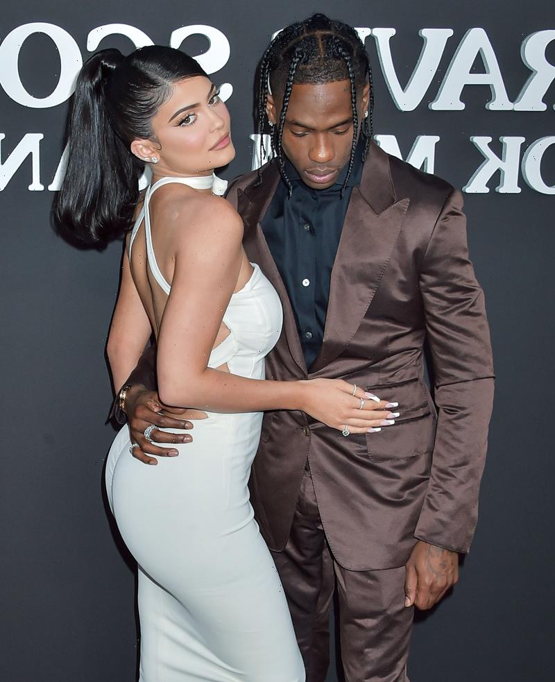 Kylie Jenner Is Pregnant With Baby Number 2!