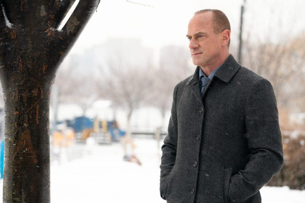 'Law and Order: SVU': Christopher Meloni Was So Anxious He'd Wake Up Trembling During the First Few Months of Filming