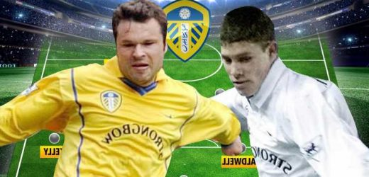 Leeds relegated XI from 2004 and where they are now, including Mark Viduka owning Zagreb coffee shop to Alan Smith