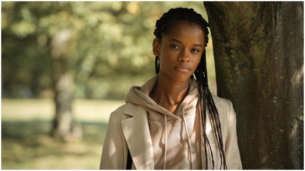 Letitia Wright Hospitalized After Stunt Rig Accident While Shooting 'Black Panther: Wakanda Forever'