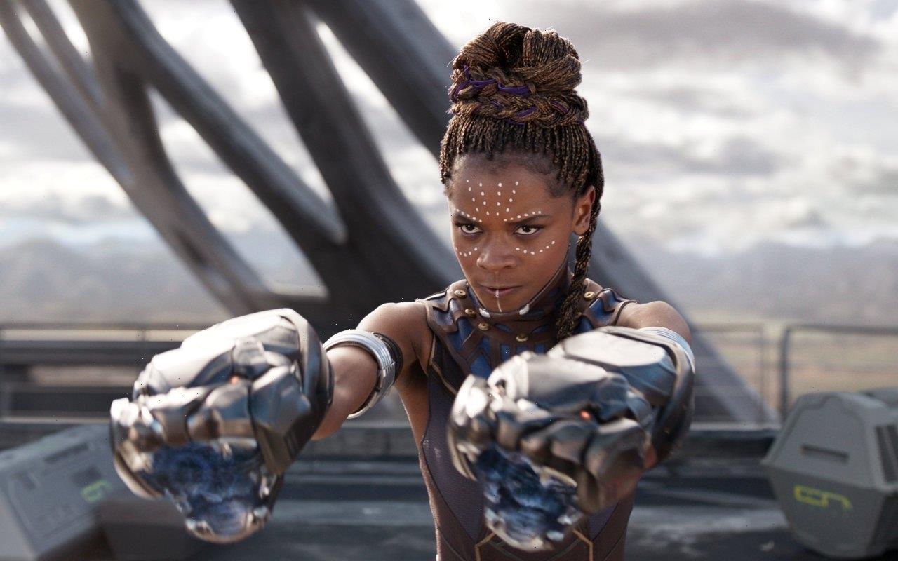 Letitia Wright to Be Released From Hospital After Getting Injured on Set of 'Black Panther' Sequel