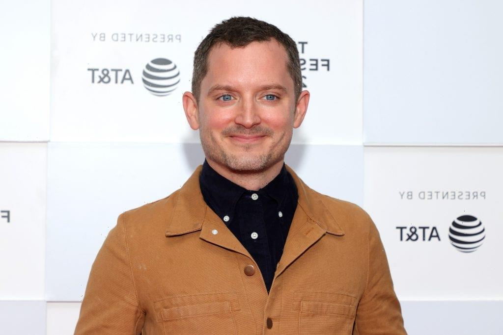 'Lord of the Rings': How Elijah Woods Snagged Frodo's Role