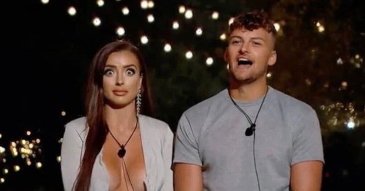 Love Island camera crew felt 'awkward' after Hugo called Amy romance 'tragic'