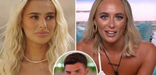 Love Island fans urged not to direct 'hate' at Lillie after she snogged Millie's man Liam at Casa Amor
