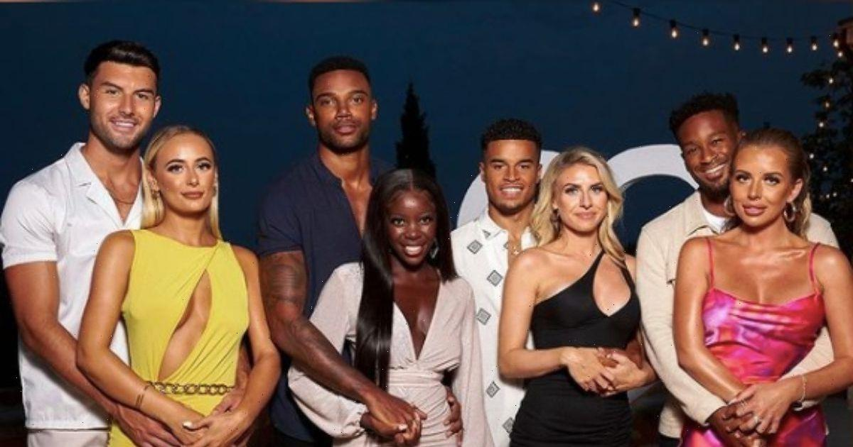 Love Island ladies steal the show with their amazing and affordable finale looks