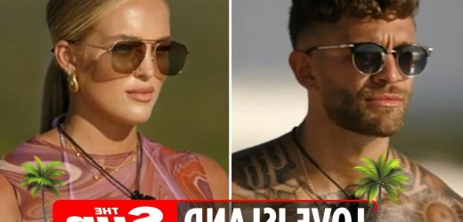 Love Island's Mary and Dale will be dumped from villa after brutal twist predict fans
