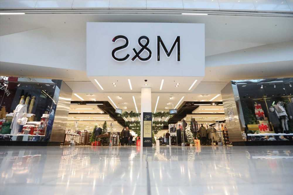 M&S to close ALL stores and give staff a break on Boxing Day