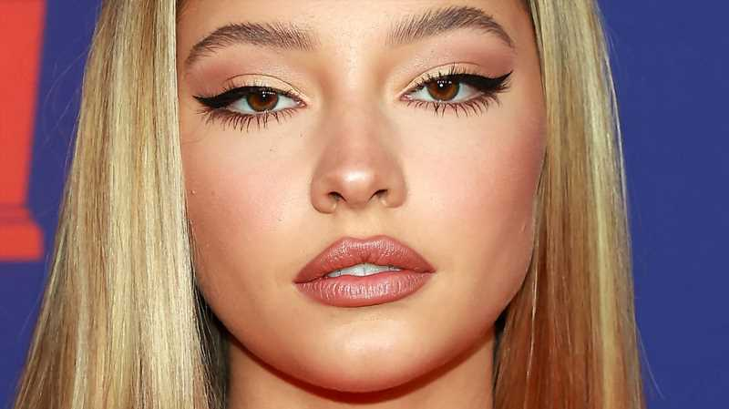 Madelyn Cline Reveals Her Must-Have Beauty Product For A Complete Look