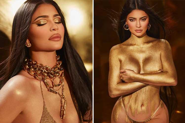 Makeup mogul Kylie Jenner's Leo star sign is basically the reason she's so successful, astrologer reveals
