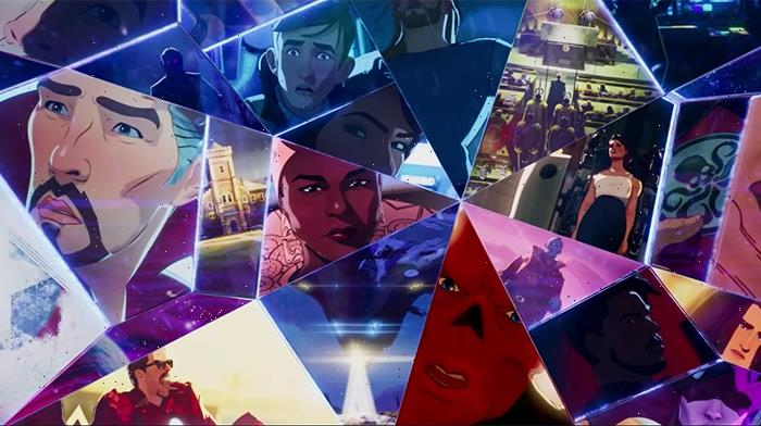 Marvel's 'What If…?' Review: The Multiverse Offers Mixed Results with Stylish Animation and Rushed Storytelling