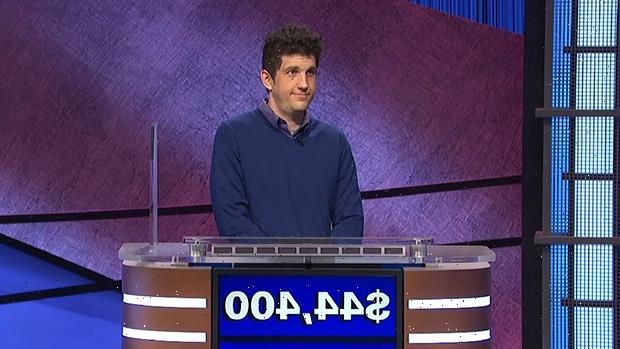 Matt Amodio: 5 Things To Know About The Current 'Jeopardy!' Champion