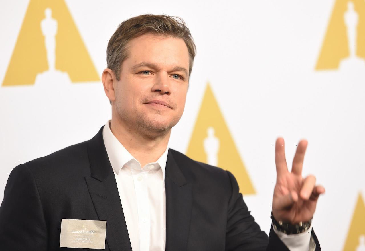 Matt Damon Confirms That Francis Ford Coppola Put Rocks in His Shoes To Improve His Performance in 'The Rainmaker'