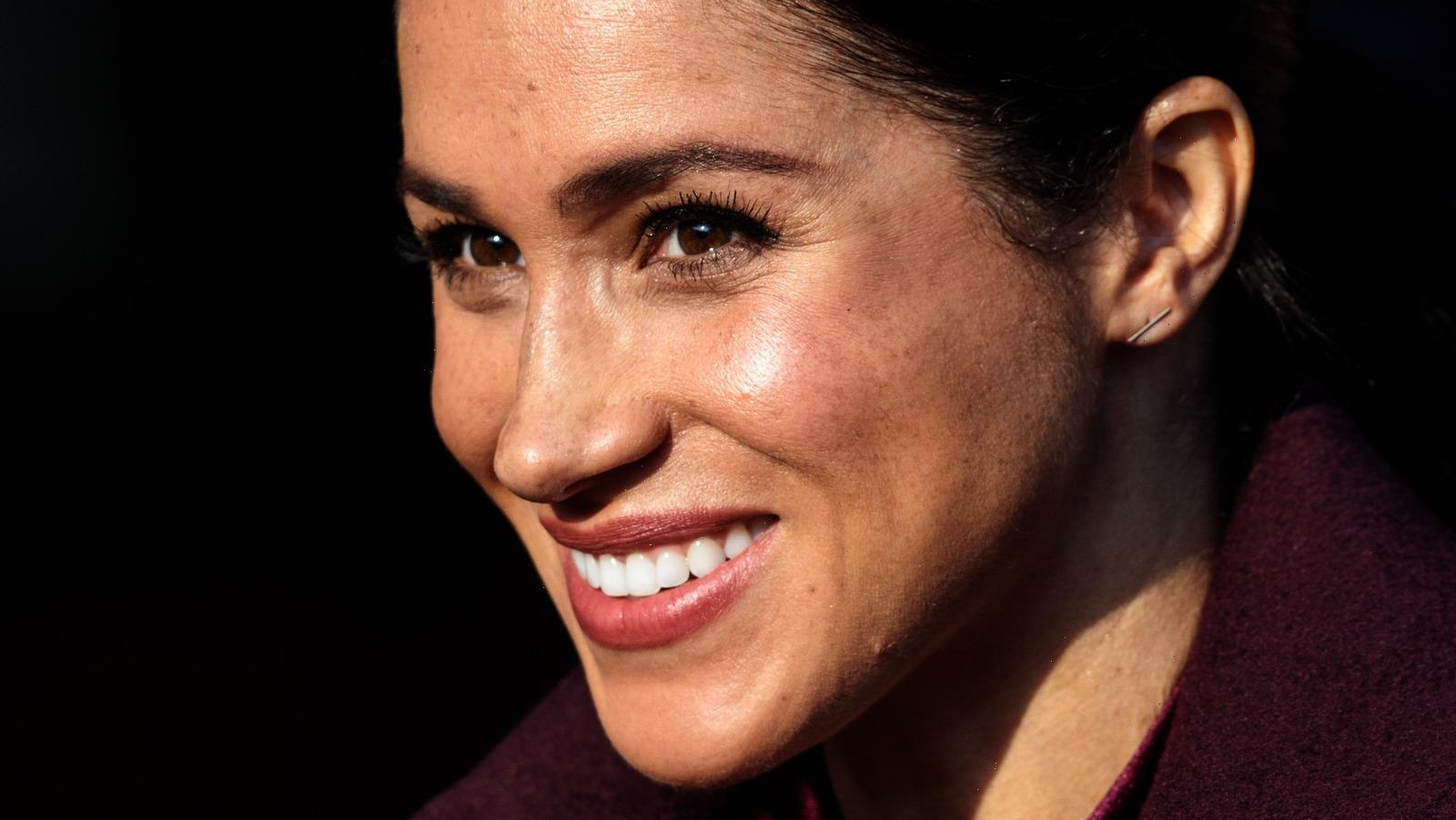 Meghan Markle's Father Thinks The Rumors Of His Daughter Going Into Politics Are A Joke