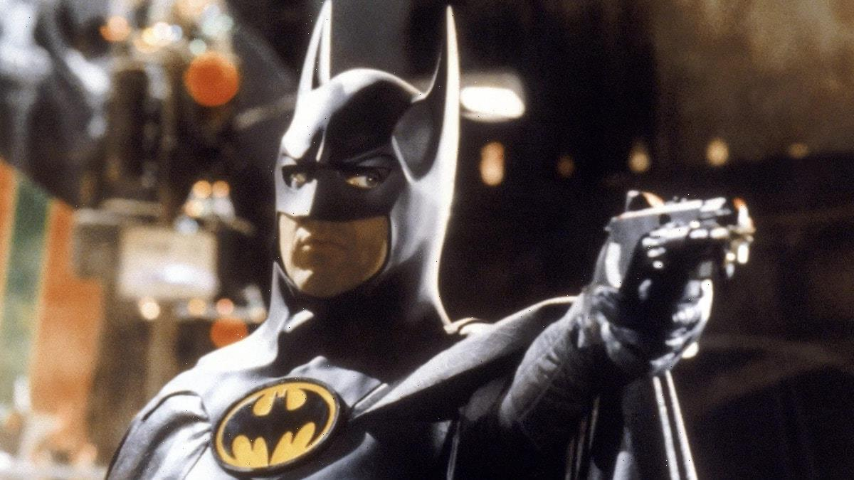 Michael Keaton Says He Returned as Batman in 'The Flash' to See 'If He Can Pull That Off'