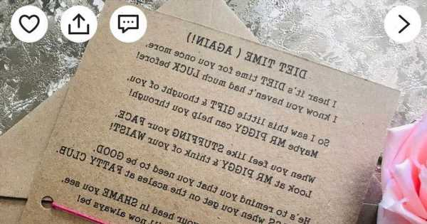 Mr Pig 'weight loss' bracelet sparks scores of complaints about offensive poem