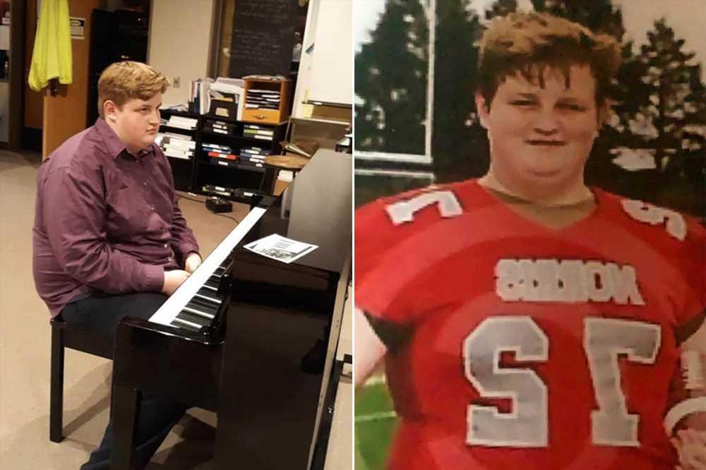 Nebraska high school football player dies during first practice of season