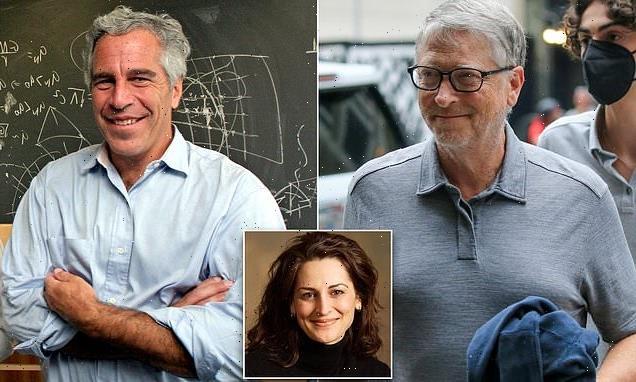 Neurosurgeon had close ties to Jeffrey Epstein AND Bill Gates